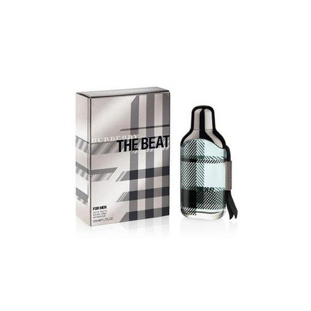 Burberry The Beat For Men EDT 50 ml Erkek Parfümü