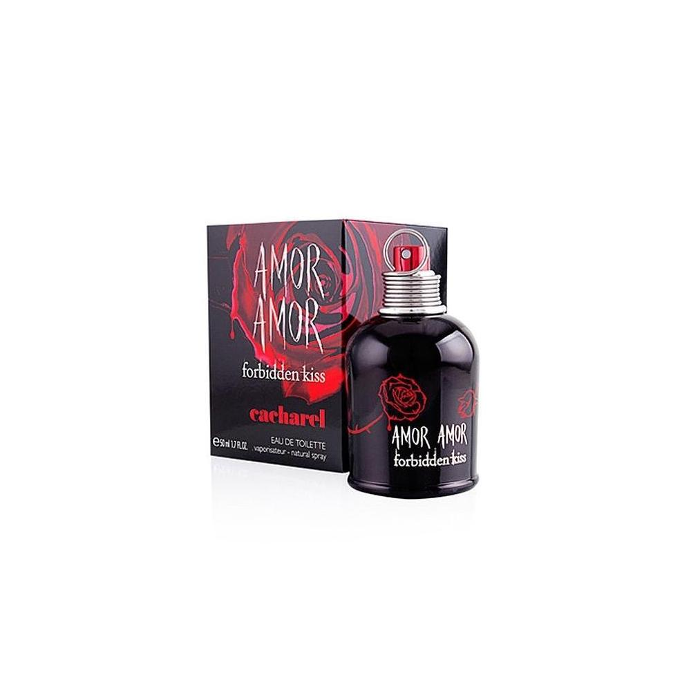 Cacharel Amor Forbidden Kiss EDT 100 ml Bayan Parfümü