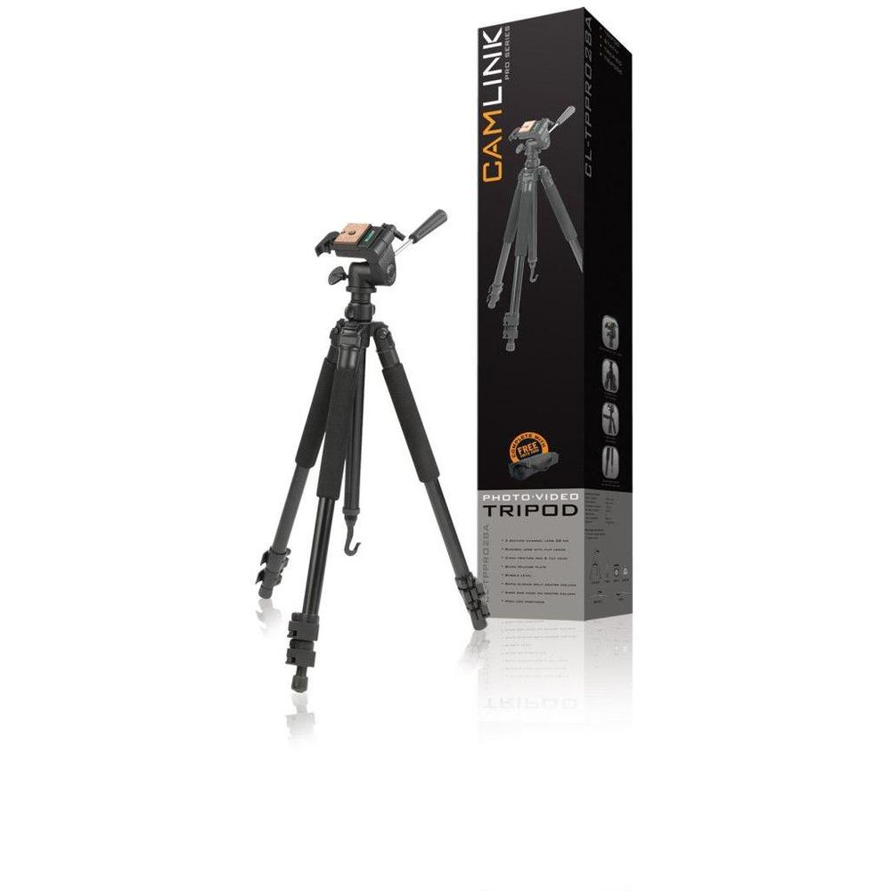 Camlink CL TPPRO28A Tripod