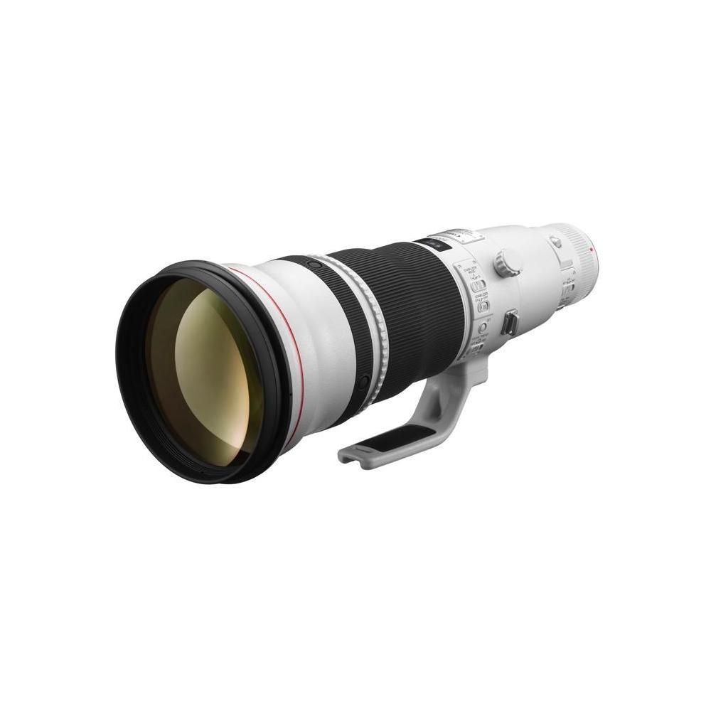 Canon EF 600mm f/4L IS USM Süper Lens