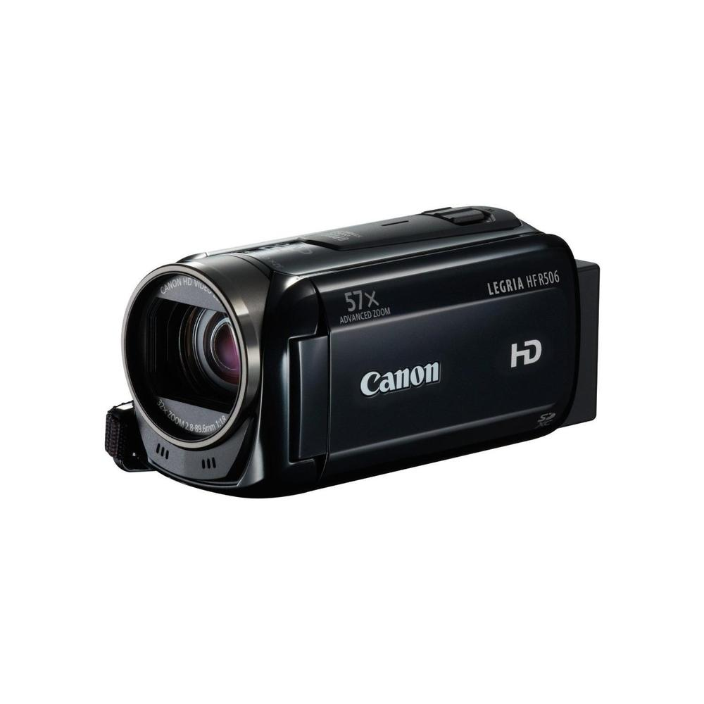 Canon HF-R506 Video Kamera