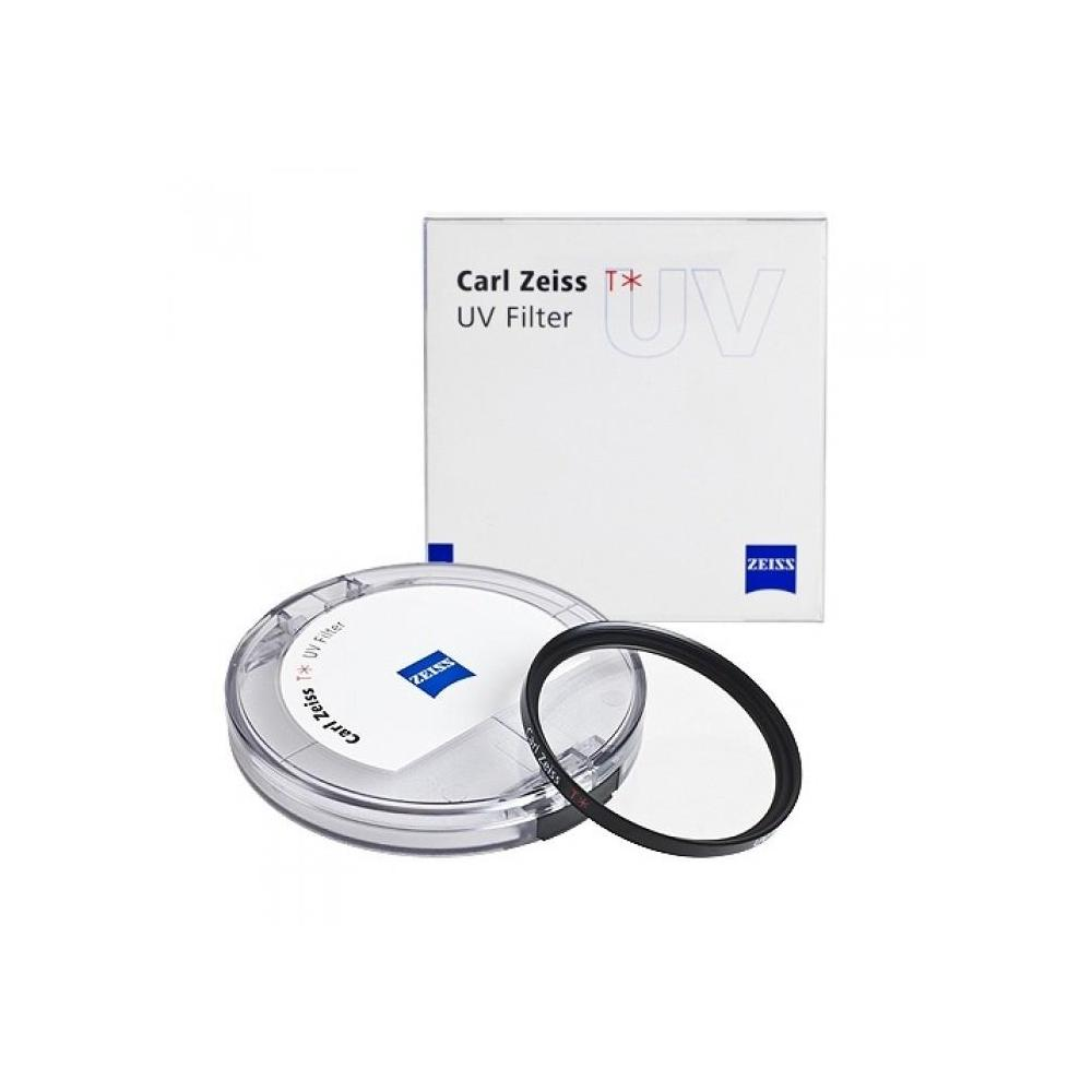 Carl Zeiss 58 mm UV Filtre
