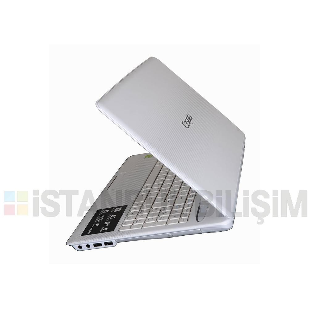 Casper Nirvana CHY.4200-8L45A-B Laptop / Notebook