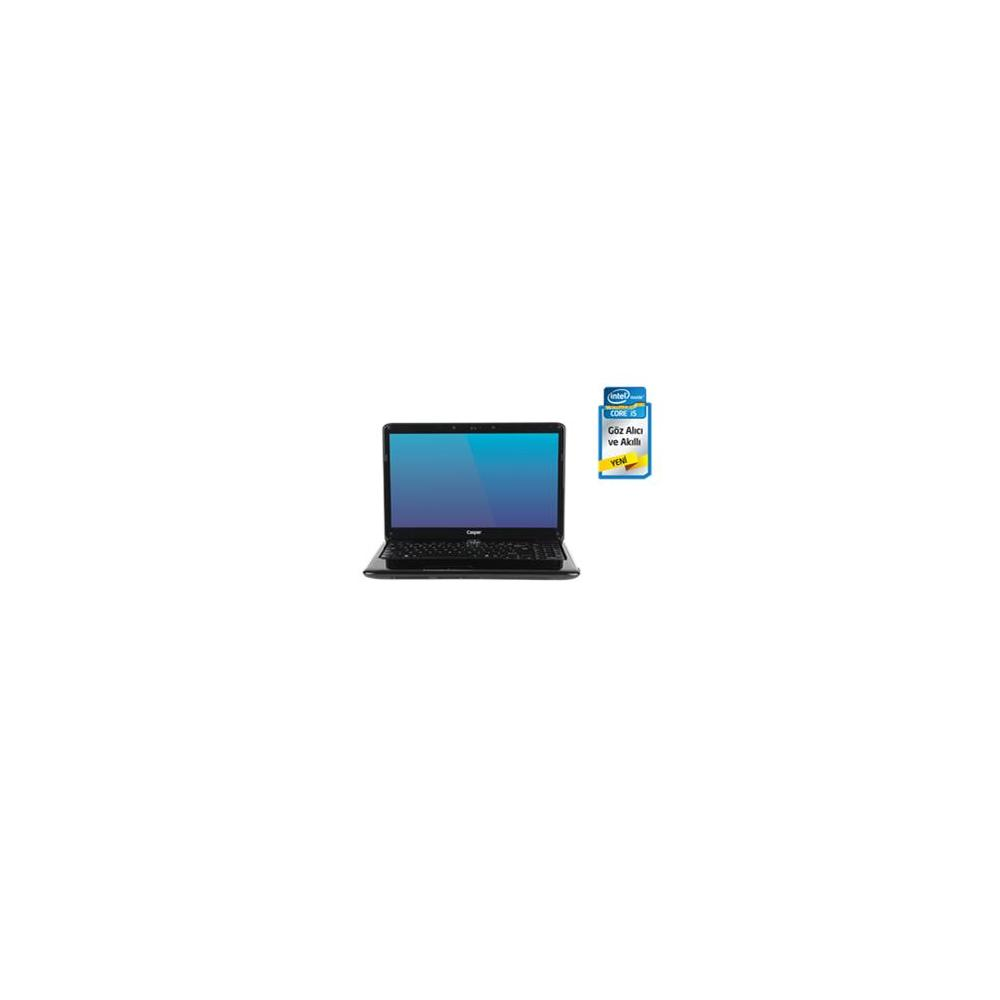 Casper Nirvana CMU-3210-4K05V-S Laptop / Notebook