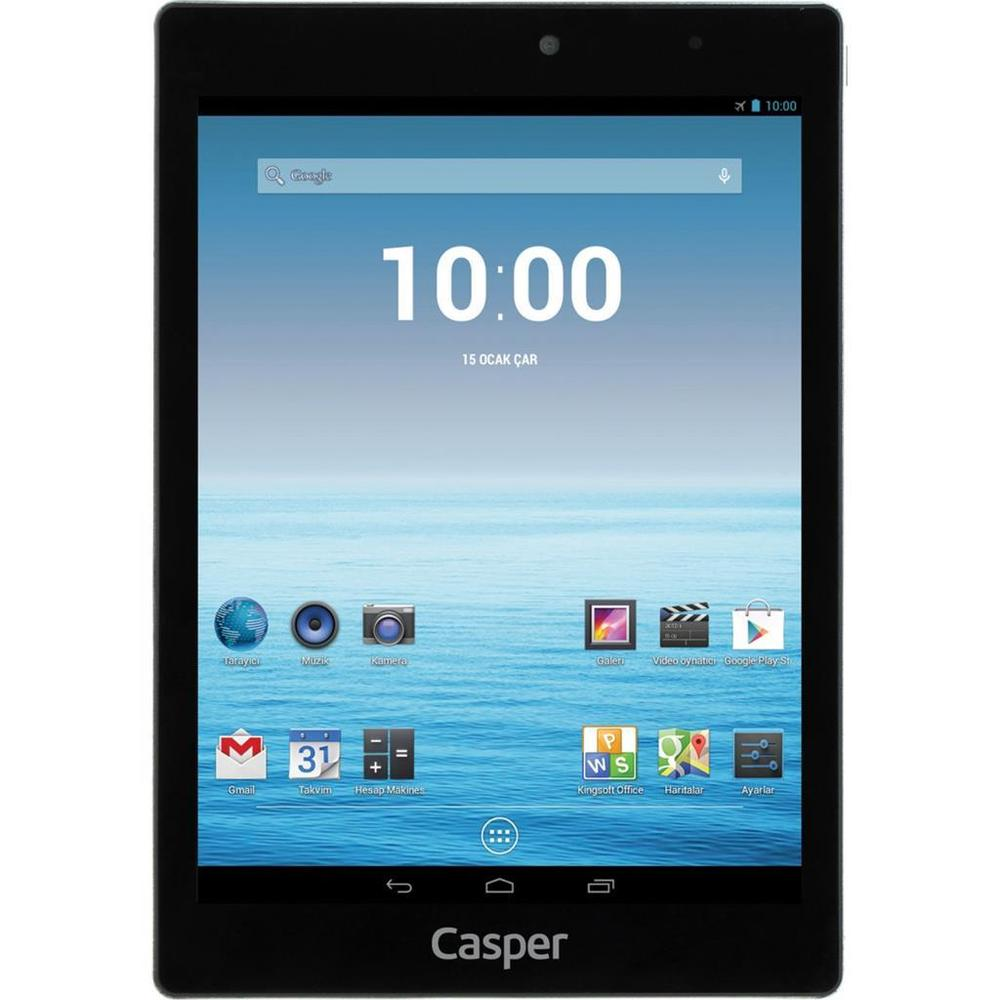 Casper Via T3-3G Tablet PC