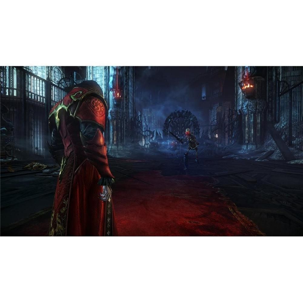 Castlevania: Lords Of Shadow PC