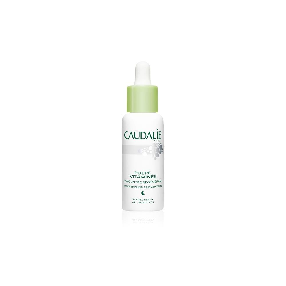 Caudalie Pulpe Vitaminee Regenerating Concentrate - 15 ml
