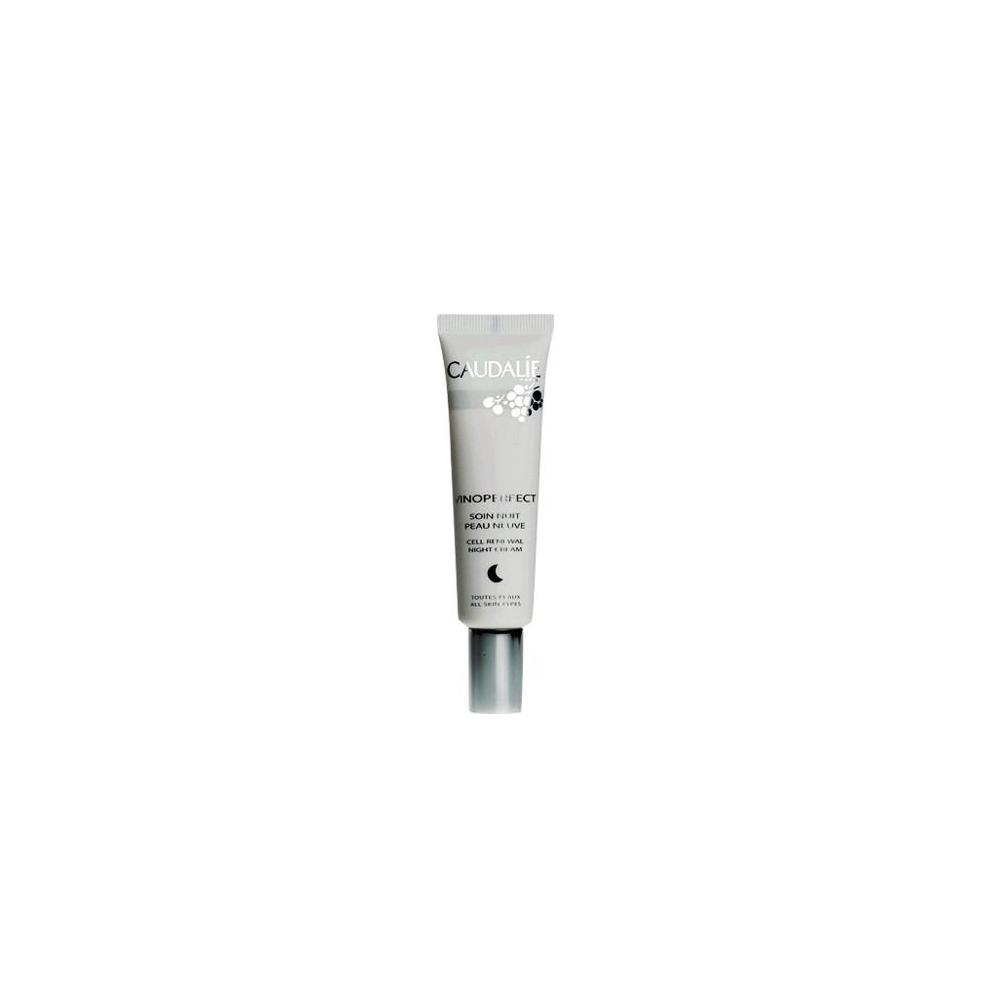Caudalie Vinoperfect Cell Renewal Night Cream - 30 ml