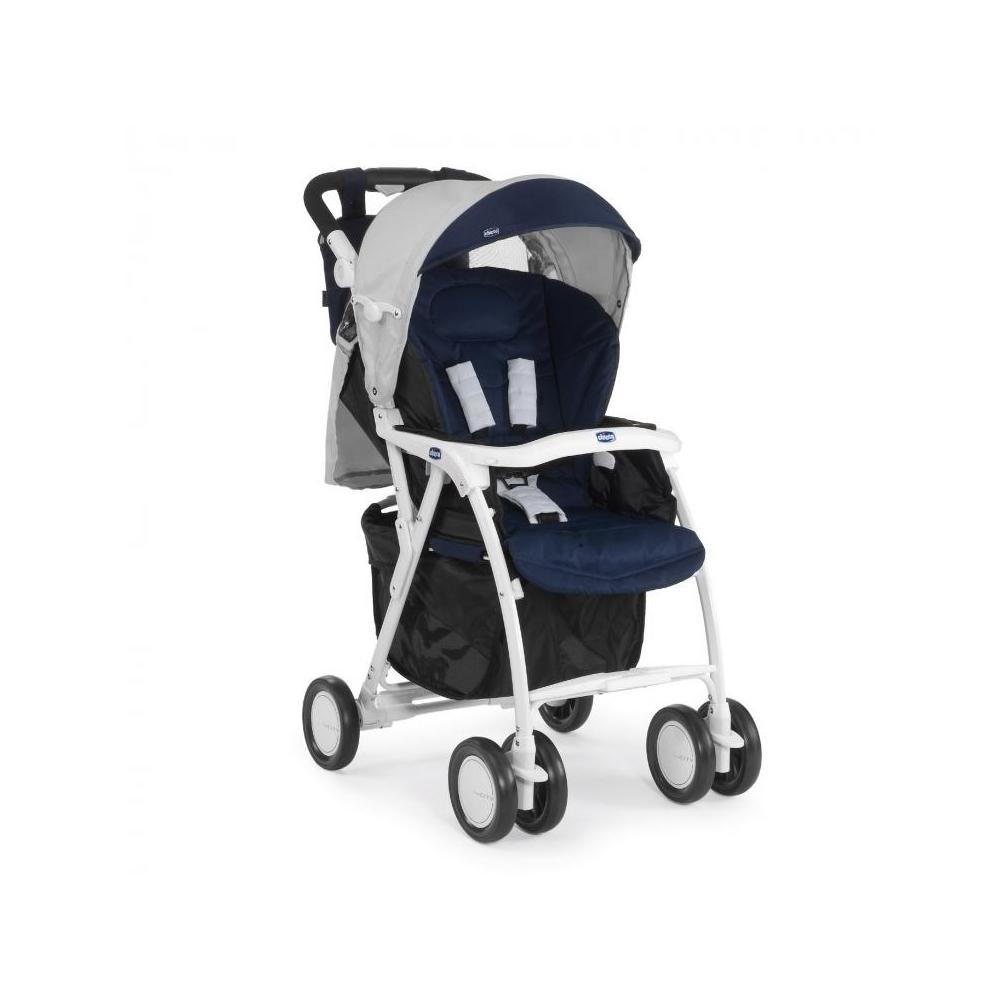 Chicco Simplicity Plus Galaxy Puset