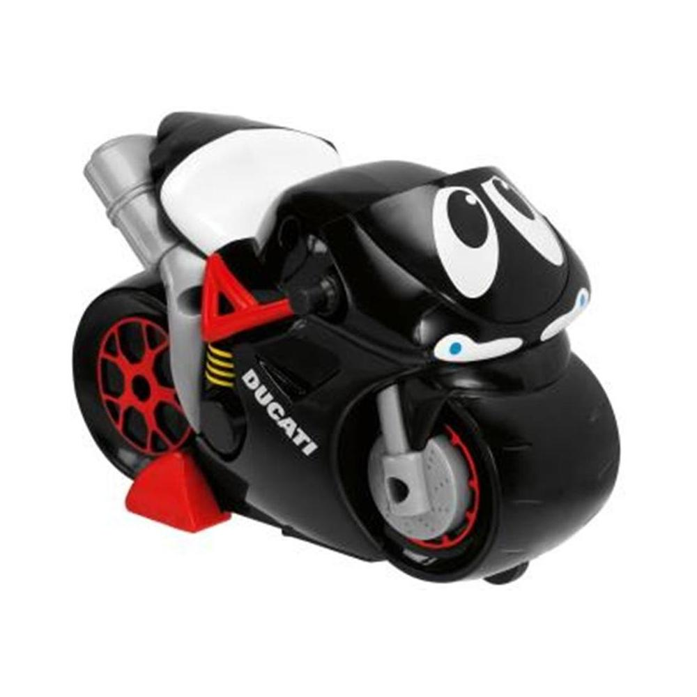 CHICCO TURBO TOUCH DUCATİ MOTOSİKLET - SİYAH