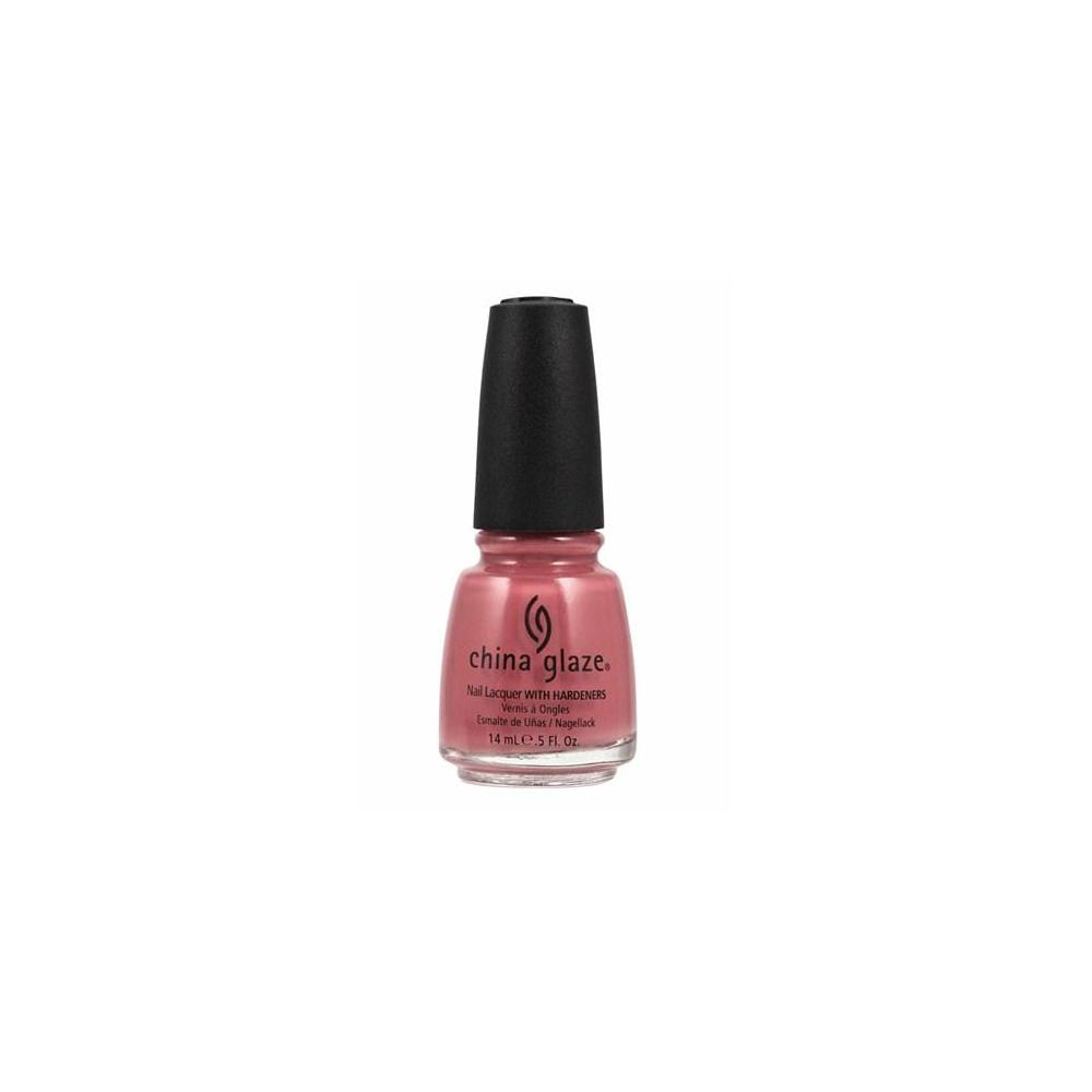 China Glaze 001 WildMink BTL Oje