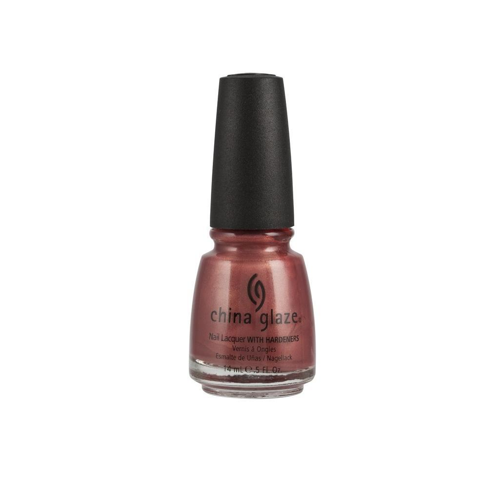 China Glaze 086 Your Touch Oje