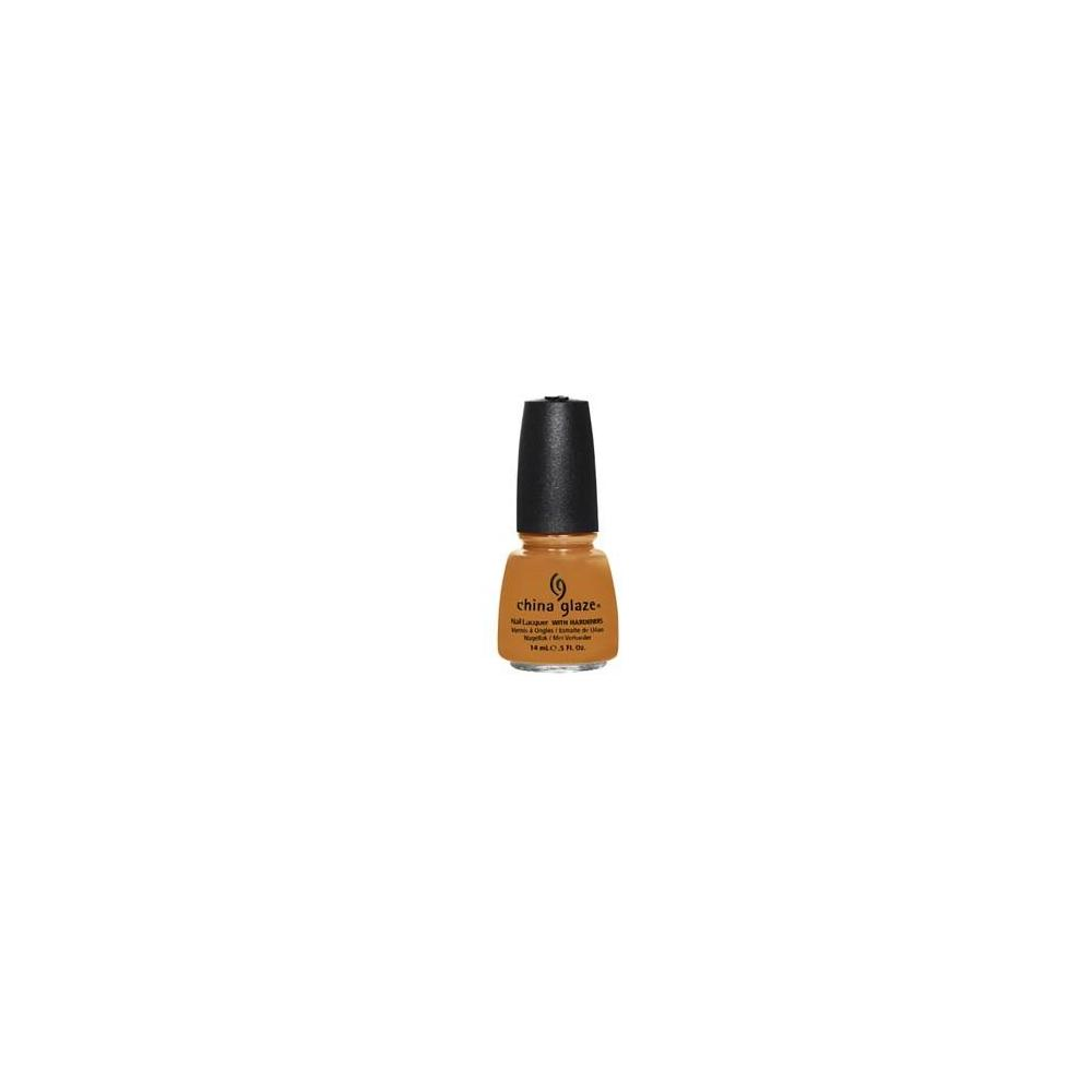 China Glaze 1078 Desert Sun Oje