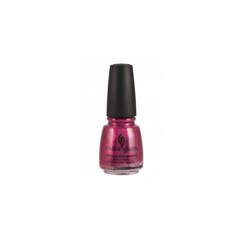 China Glaze 211 International Flare Oje