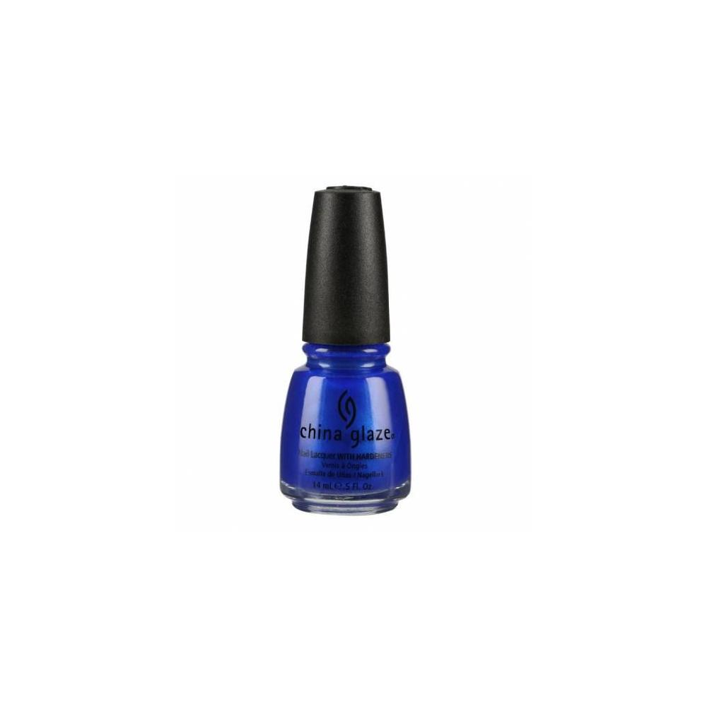 China Glaze 634 Oje