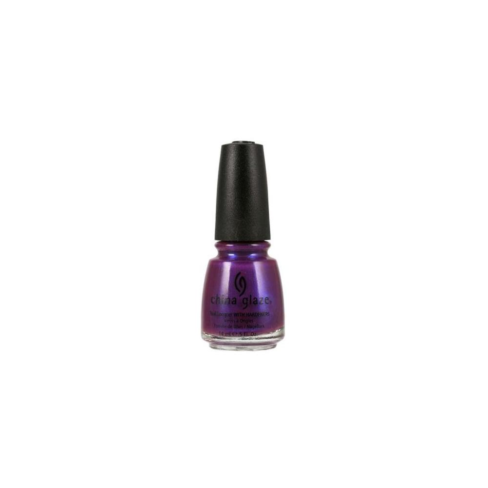 China Glaze 715 Oje