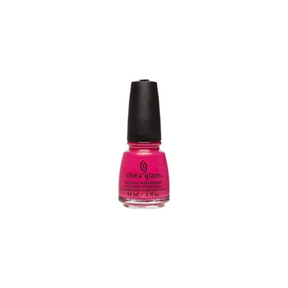 China Glaze 716 Oje