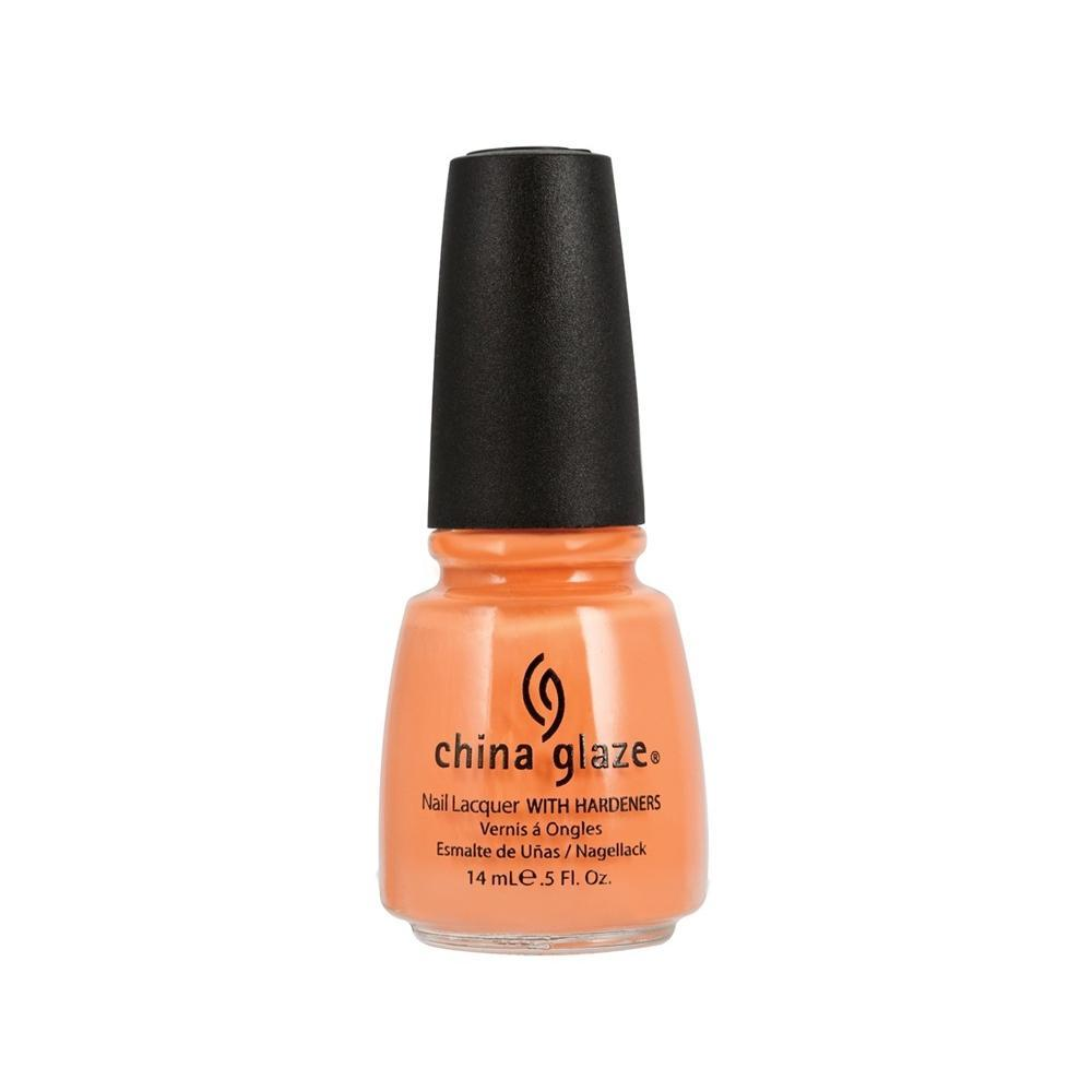 China Glaze 868 Peachy Keen Oje