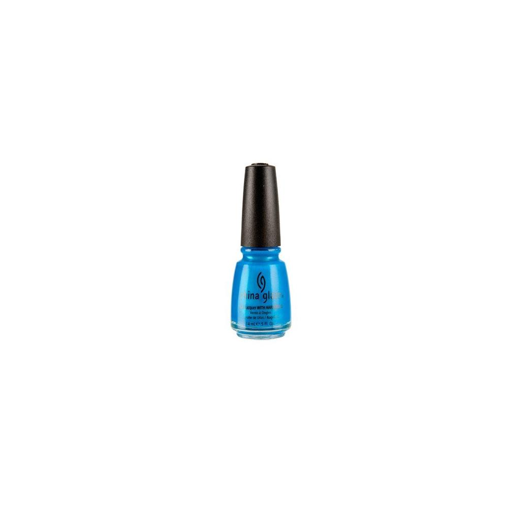 China Glaze 877 Towel Boy Toy Oje