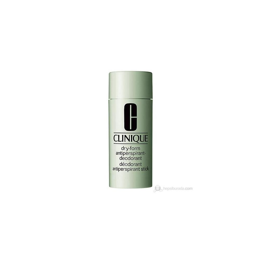 Clinique Dry Form Antiperspirant Deo Stick