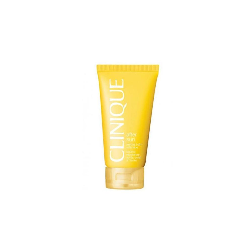 Clinique Sun After Sun Rescue Balm With Aloe 150 Ml Güneş Sonrası Krem