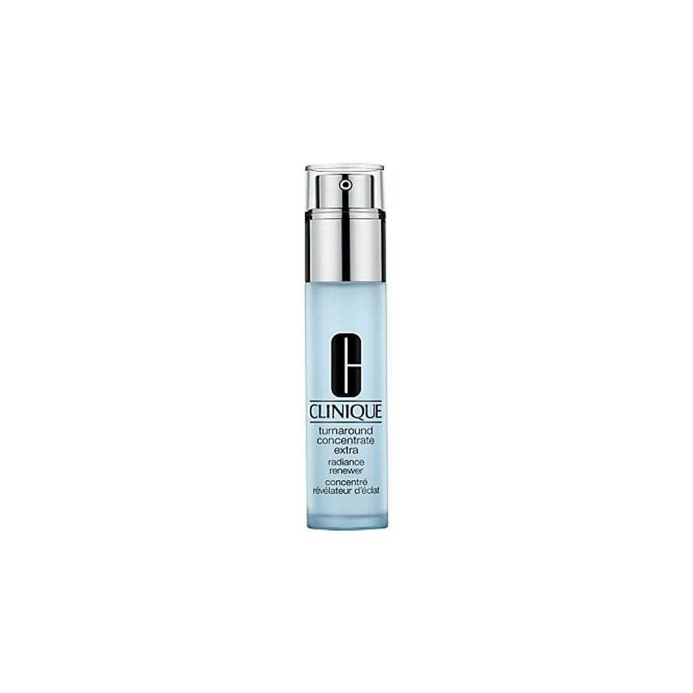 Clinique Turnaround Extra Radiance Renewer Serum 50 Ml Cilt Yenileyici Serum
