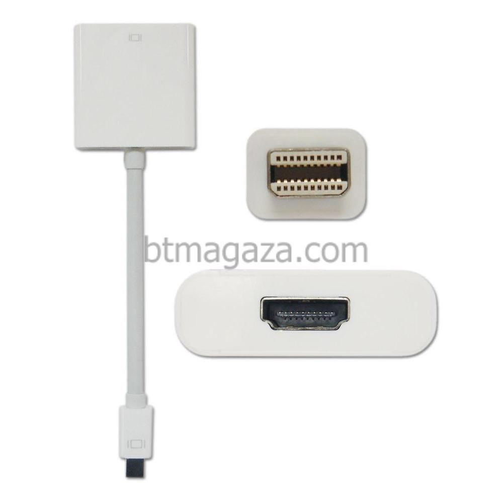 Codegen Mini Display Port CPD11 Çevirici Adaptör