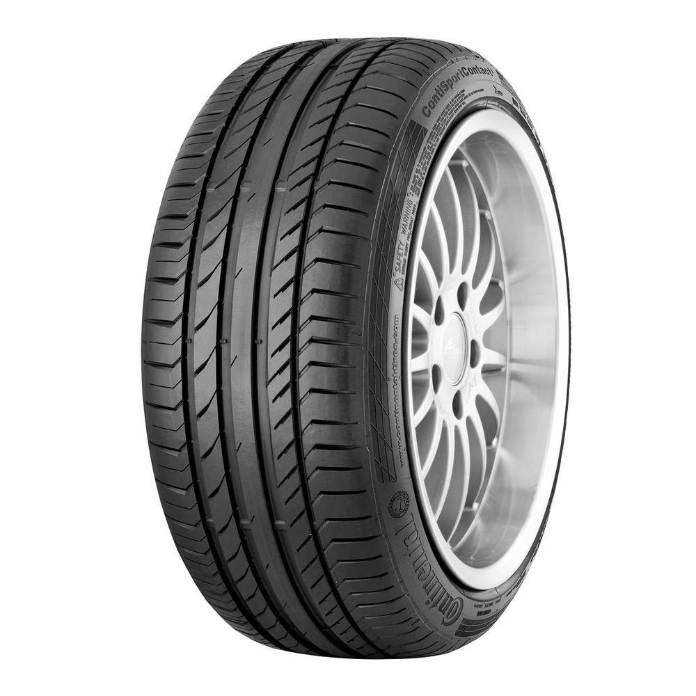 Continental Conti Eco Contact 5 225/50 R17 94V Oto Lastiği