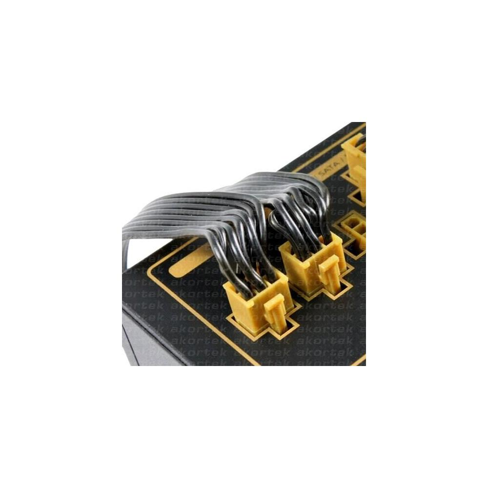 Cooler Master 800W RS800-80GA-D3 Power Supply