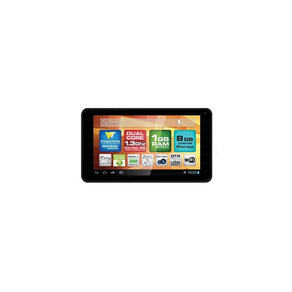 Dark EvoPad C7026 Siyah Tablet PC