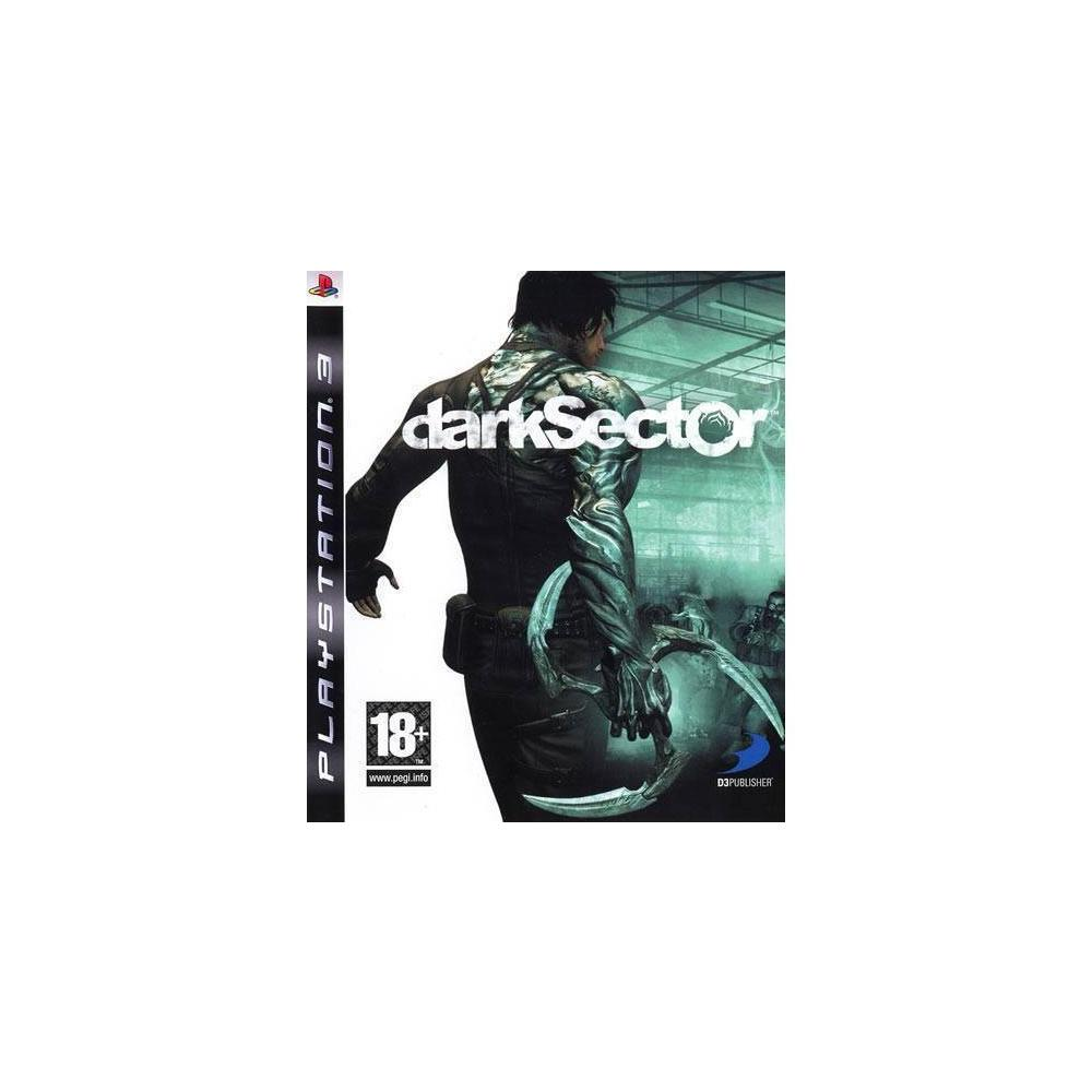 Dark Sector PS3 Oyunu