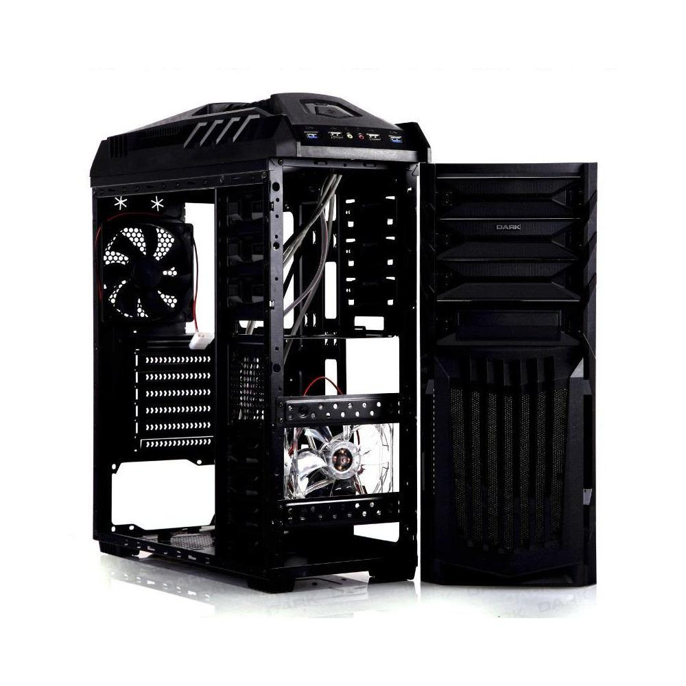 Dark Sub-Zero 600W PC Kasası