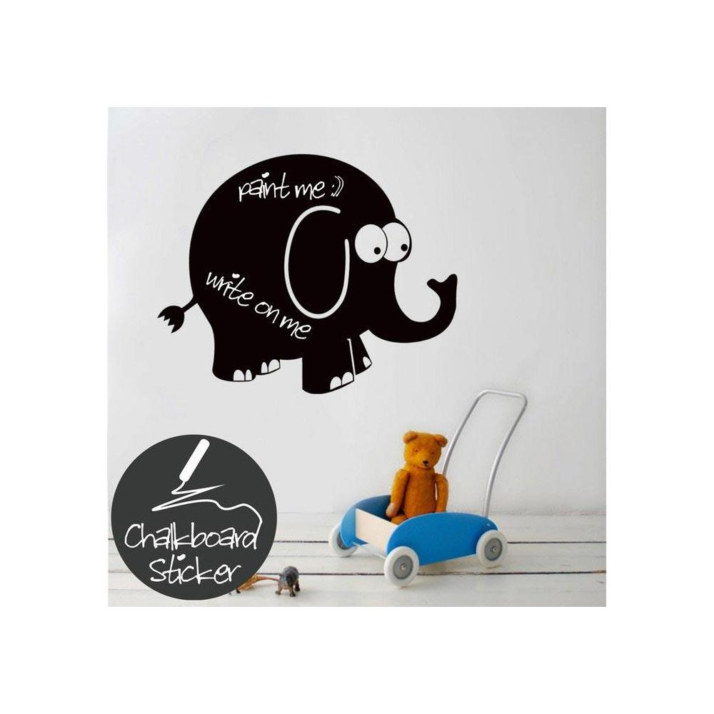 Decorange Chalkboard 100 Sticker