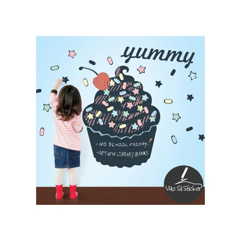 Decorange Chalkboard 18 Sticker