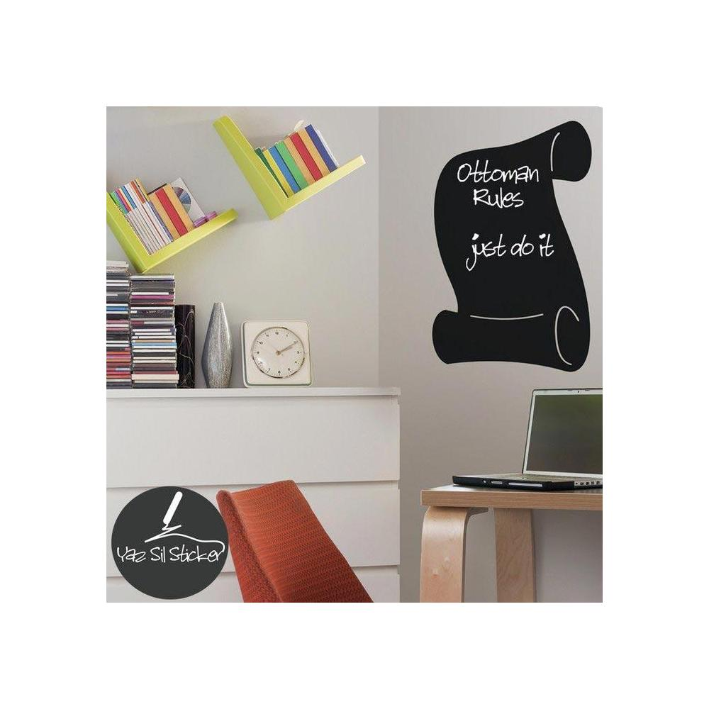 Decorange Chalkboard 27 Sticker