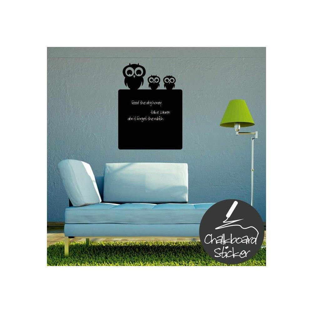 Decorange Chalkboard 33 Sticker