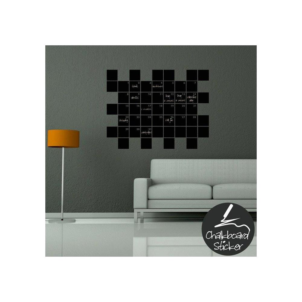 Decorange Chalkboard 4 Sticker