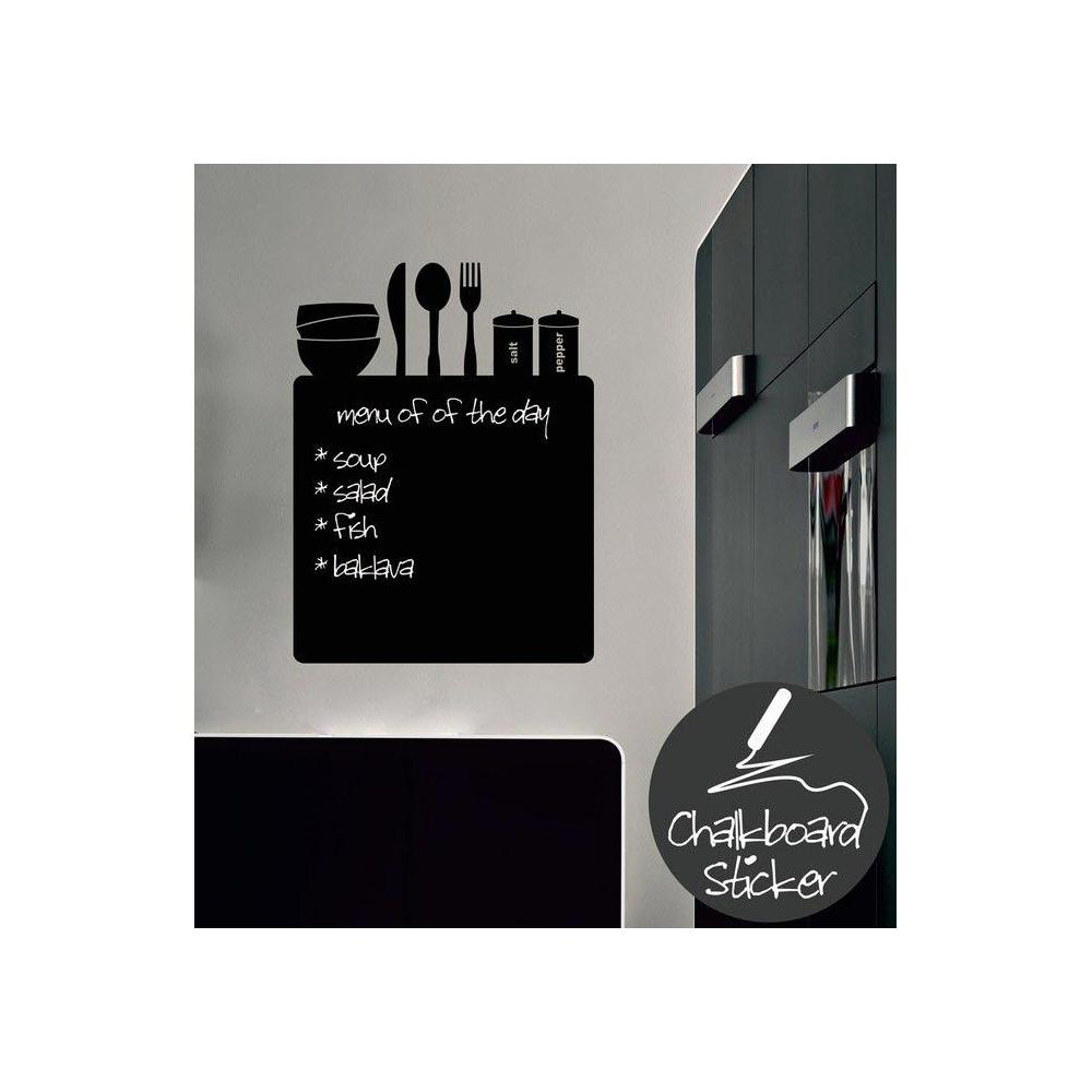 Decorange Chalkboard 57 Sticker
