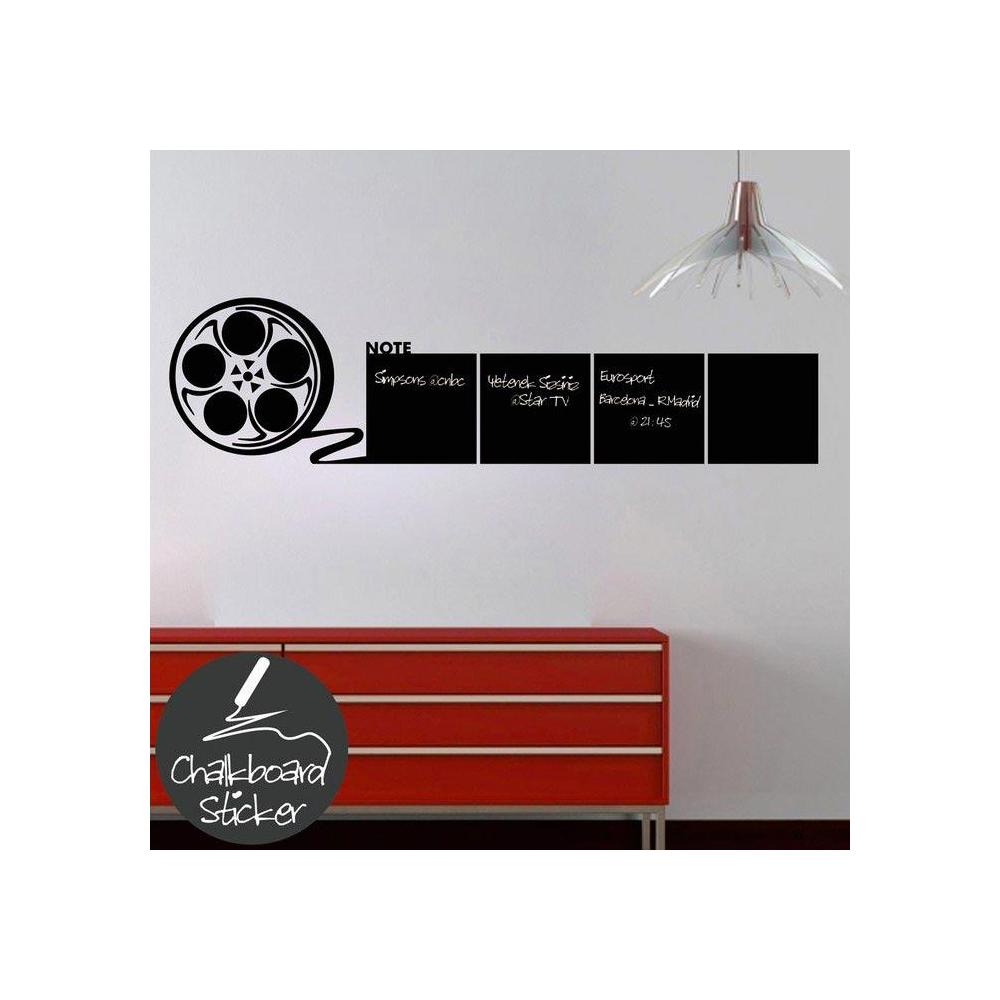 Decorange Chalkboard 84 Sticker