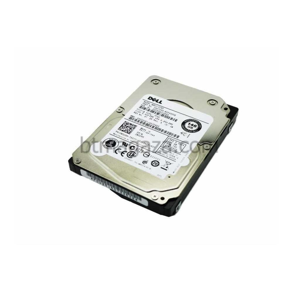 DELL 11025H15SAS-300G HDD