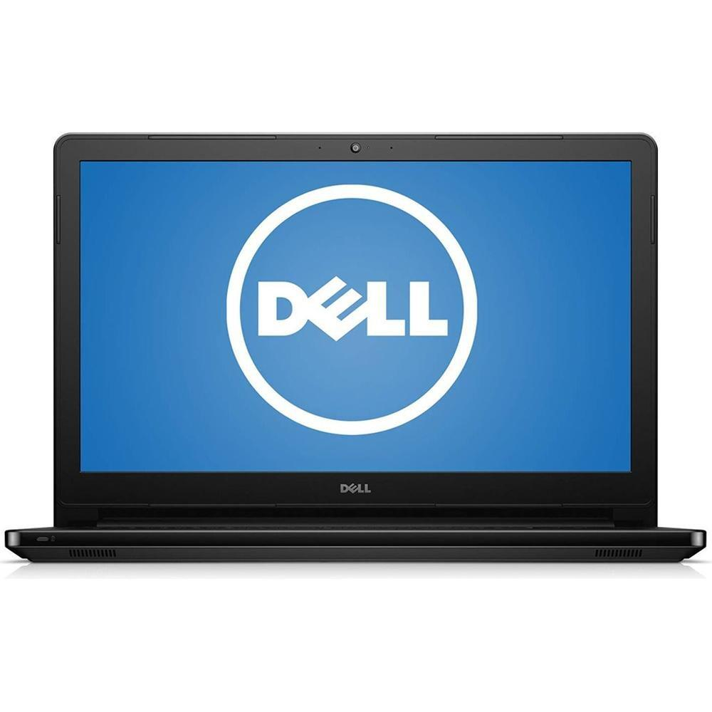 Dell Inspiron 5567-G20W45C Laptop - Notebook amd - 4 gb - 500 gb - 2.5 ghz - intel core i5