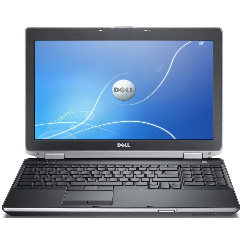 Dell Latitude E6530-L016530106E Laptop / Notebook