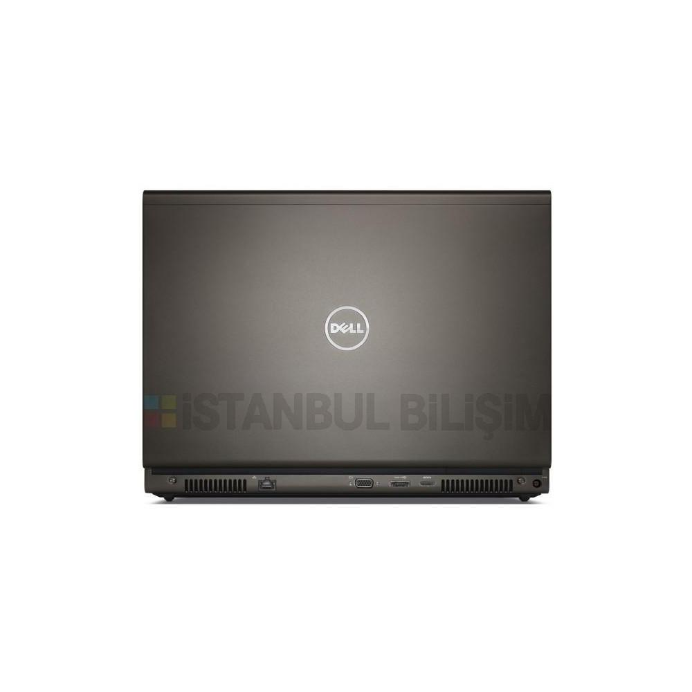 Dell Latitude M4800-OPERAHOUSE Laptop - Notebook