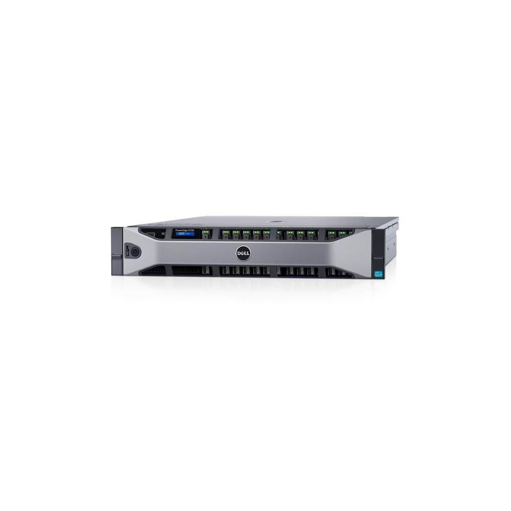 Dell Poweredge R730235H7P2N-2D5 Sunucu