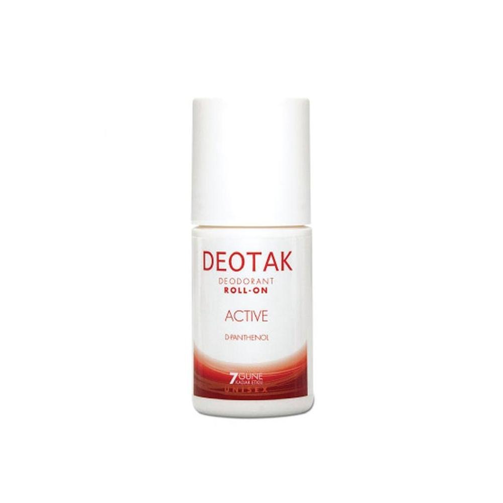 Deotak Active 35 ml Roll-On