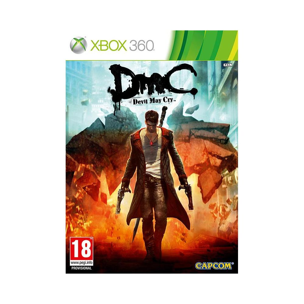 Devil May Cry Xbox