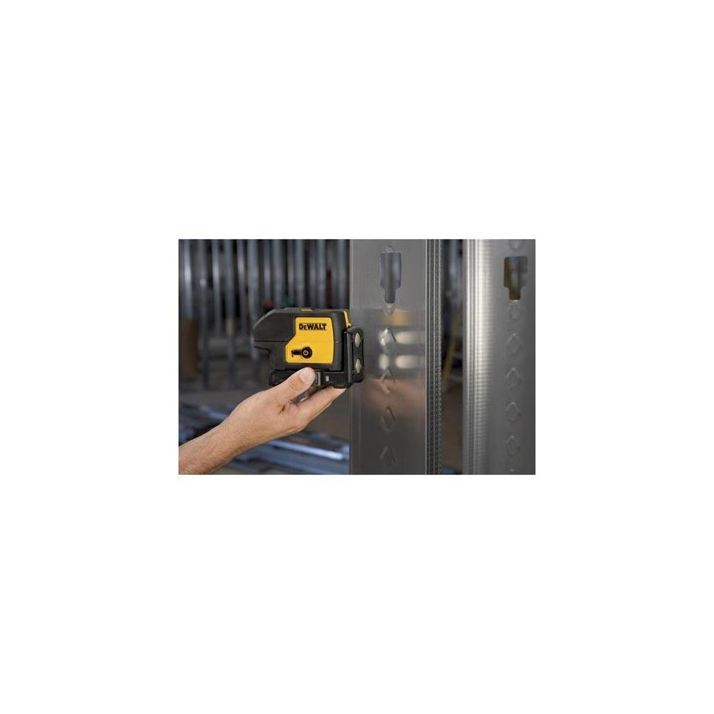 Dewalt DW083K Lazer Distomat