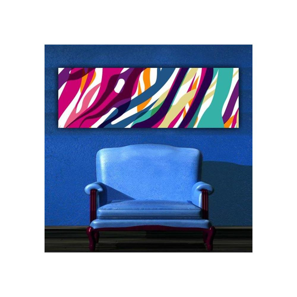 Diamonds Canvas DC17 90x30 cm Tablo