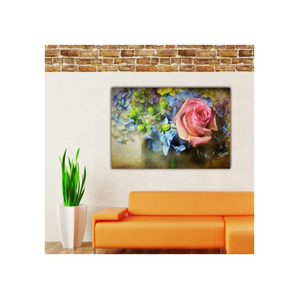 Diamonds Canvas DC244 50x70 cm Tablo