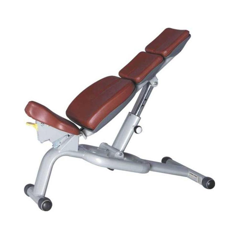 Diesel Fitness 9037A Multi Adjustable Bench
